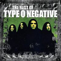Type O Negative - Best Of Type O Negative