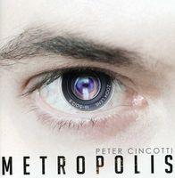 Peter Cincotti - Metropolis