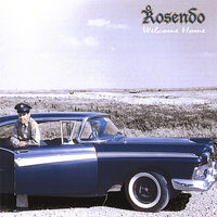 Rosendo - Welcome Home