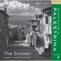 The Sixteen - Palestrina 4