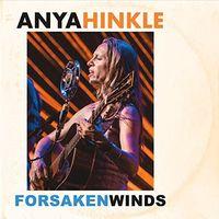 Anya Hinkle - Forsaken Winds