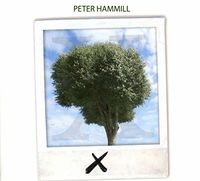 Peter Hammill - X/Ten