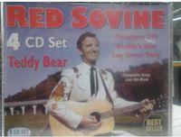 Red Sovine - 40 Songs