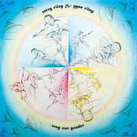 Terry Riley & Gyan Riley - Way Out Yonder [2LP]