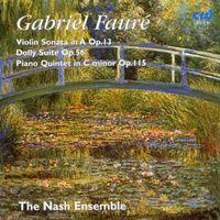 Nash Ensemble - Violin Sonata in a Op 13