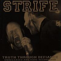 Strife - Truth Through Defiance