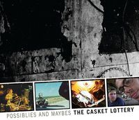 Casket Lottery - Possiblies & Maybes