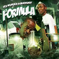 9th Wonder - Formula