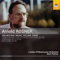 London Philharmonic Orchestra - Orchestral Music 3