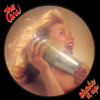 The Cars - Shake It Up (Exp)