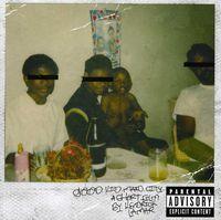 Kendrick Lamar - Good Kid M.A.A.D City [Import]