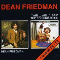 Dean Friedman - Dean Friedman/Well Well Said [Import]