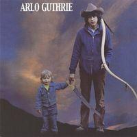 Arlo Guthrie - Arlo Guthrie