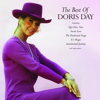 Doris Day - Best Of [180 Gram] (Uk)