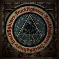 Truckfighters - Universe (Ltd With Patch) (Uk) [Limited Edition]