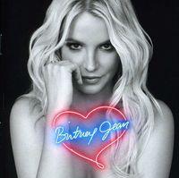 Britney Spears - Britney Jean [Deluxe CLEAN]