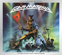 Gamma Ray - Lust For Love