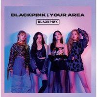 BlackPink - Blackpink In Your Area (Jpn)