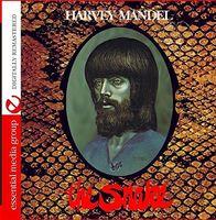 Harvey Mandel - The Snake (Digitally Remastered)