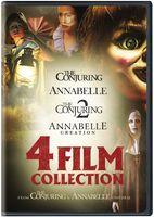 Annabelle [Movie] - Annabelle 4 Film Collection