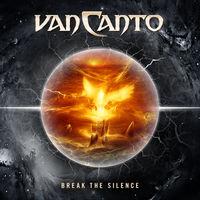 Van Canto - Break The Silence [Limited Edition] [Digipak]