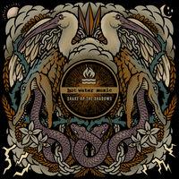 Hot Water Music - Shake Up The Shadows EP [Vinyl]