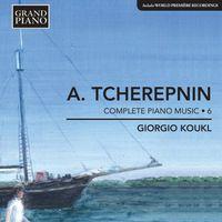 Giorgio Koukl - Comp Piano Works Vol 6