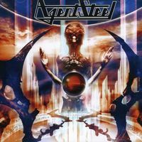 Agent Steel - Alienigma [Import]