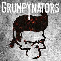 Grumpynators - Wonderland (Uk)
