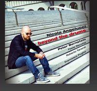 Nicola Angelucci - Beyond the Drums
