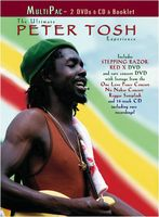 Peter Tosh - Ultimate Peter Tosh Experience