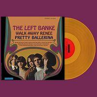The Left Banke - Walk Away Renee / Pretty Ballerina (Gol)