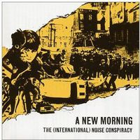 International Noise Conspiracy - New Morning Changing Weather