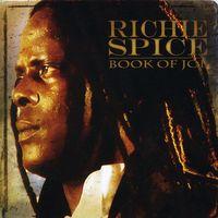 Richie Spice - Book of Job