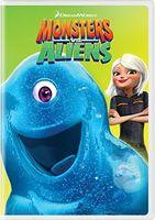 Monsters Vs Aliens - Monsters vs. Aliens