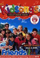 Kidsongs - Let's Be Friends