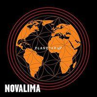 Novalima - Planetario [LP]
