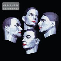 Kraftwerk - Techno Pop [Import]