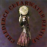 Creedence Clearwater Revival - Mardi Gras [Vinyl]