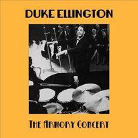 Duke Ellington - Armory Concert
