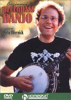 Beginning Bluegrass Banjo - Beginning Bluegrass Banjo