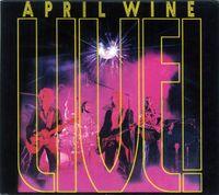April Wine - Live [Import]