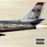 Eminem - Kamikaze [Opaque Olive Green LP]