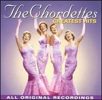 Chordettes - Greatest Hits