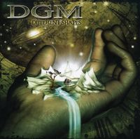 Dgm - Different Shapes [Import]