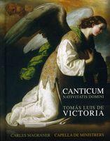 Capella De Ministrers - Canticum Nativitatis Domini
