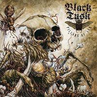 Black Tusk - Pillars Of Ash [Vinyl]