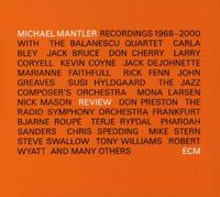 Michael Mantler - Review