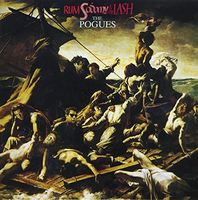Pogues - Rum Sodomy & The Lash