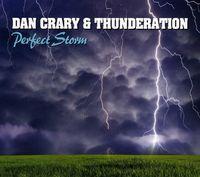 Dan Crary - Perfect Storm